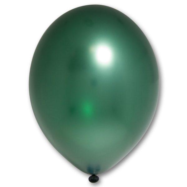 Латексный шар 12″ темно зеленый