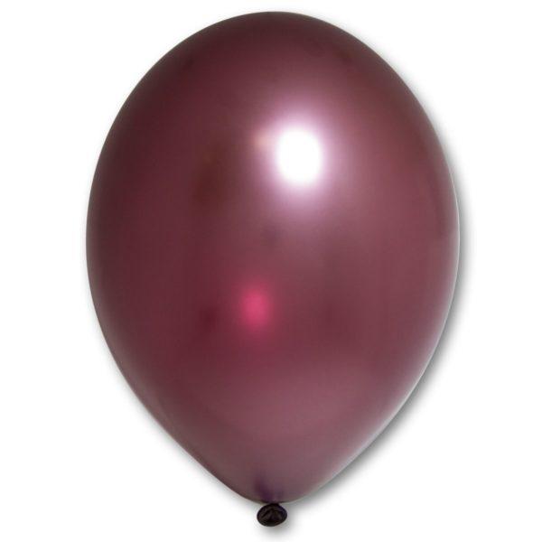 Латексный шар сливовый