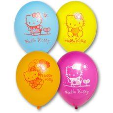 Латексный шар 12″ hello kitty