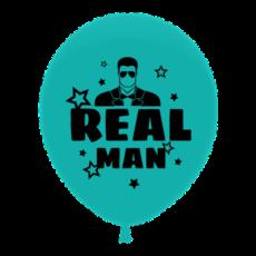 "шар ""Real man"""