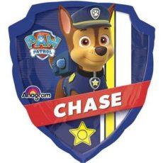 Фольгированный шар щенячий патруль