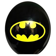 """Шар с принтом """"Бэтмен"""""""